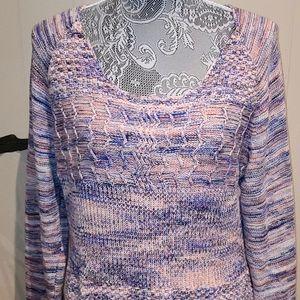 American Rag plus size sweater.